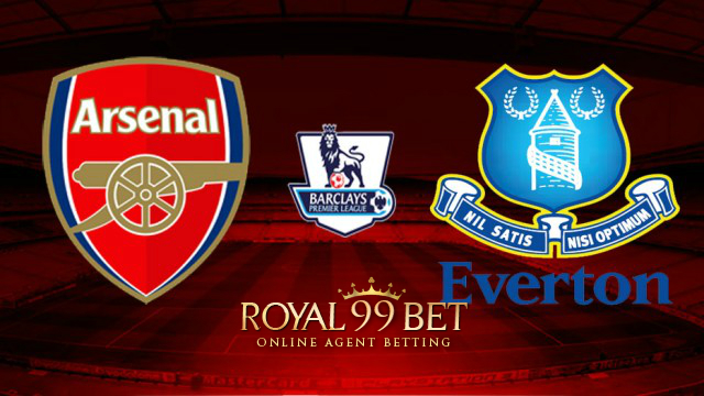 Arsenal vs Evertona